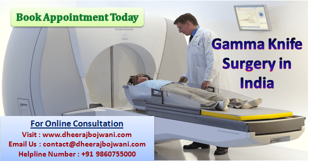 High Success Rate of Gamma Knife Surgery in India boosts Medical Value Travel