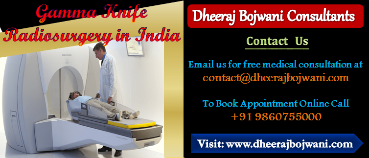High Success rate of Gamma Knife Surgery in India