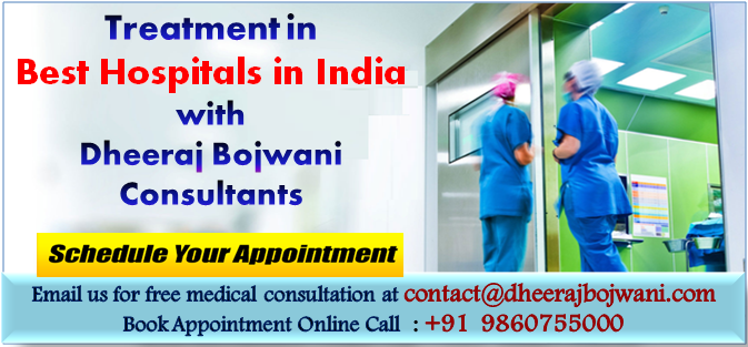 Quality Medical Treatment and Diagnosis at the Best Hospitals in India