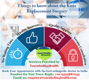 Aspect to keep in mind when looking for Knee Replacement Surgery in abroad