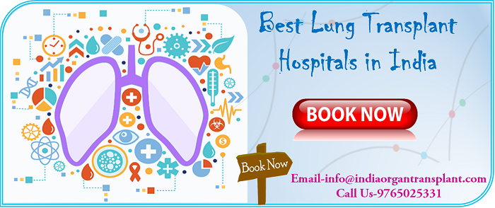 Best Lung Transplant Hospitals in India brings out the state of art technologies for perfect diagnosis and treatment