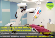 Aspects to keep in when searching for Cyber Knife Treatment at abroad