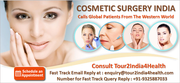 Cosmetic Surgery India Calls Global Patients From The Western World For Par Quality Healthcare Services