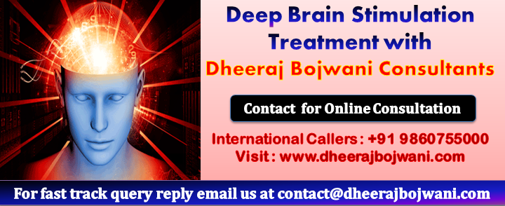 How much does it Cost for Deep Brain Stimulation in India?