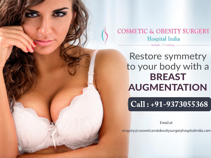 Breast augmentation recovery All you need to know about it