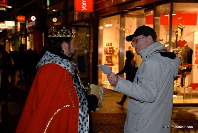bGE Promotion Köln