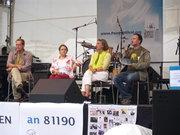 Friedensfestival Berlin 2010