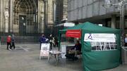 6. Internationale Woche des Grundeinkommens 2013 in Köln