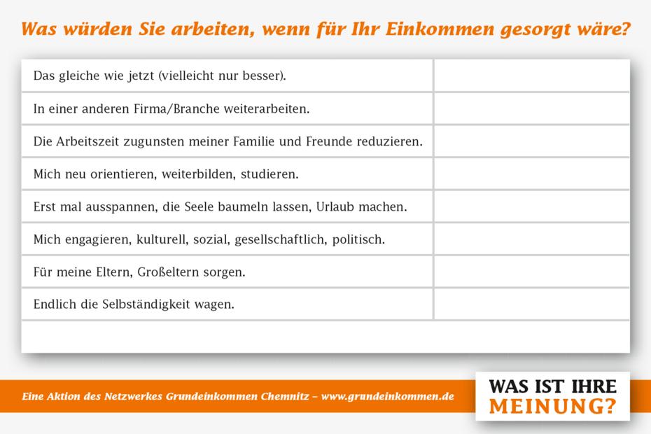 Bodenzeitung für Chemnitz
