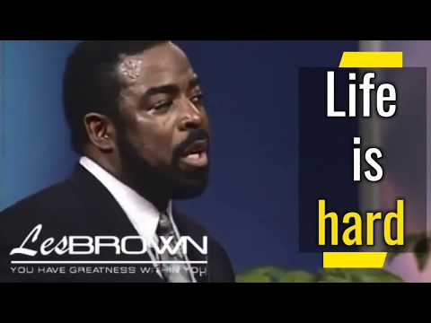How Bamboo Trees Will Bring Out Your Best Self | Les Brown | Goalcast