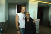 Scotty meets Don Miguel Ruiz