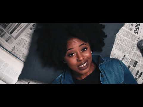 Christian Rap - Erica Mason - Wake Up Call music video