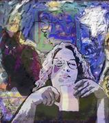 01- Star am I- 8.5x11- digital art (Small)