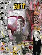 05- Art Collage- 8.5x11- digital art