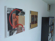 wall exhibition