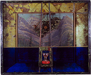 Mythology of Stasis (Salvage Series), 2002