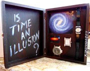 IS TIME AN ILLUSION