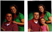 Leuthauser Family Photo 2009