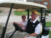 golf w/ Moore