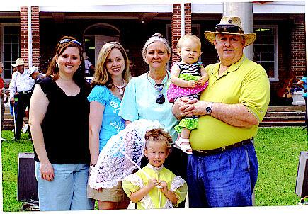 Amite County Homecoming