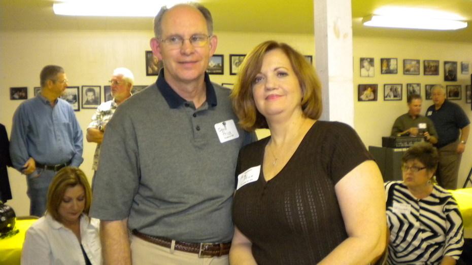David and Ava Price