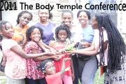 The Body Temple Institute 2011 Conference