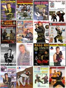 on Magazin cover worldwide