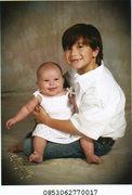 Aaron & Allie 2007