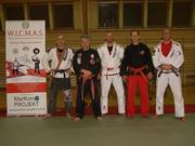 World International Combat Martial Arts Society /Jujitsu Federation World Br.Opole, POLAND [EUROPE]