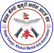 NEPAL KEMPO KHUKURI MARTIAL ARTS