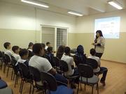Palestra sobre o Programa (2)