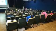 Capacitação de Professores em Boraceia, SP