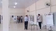 Exposição Oficina 2015 Ocorreu em Barra Bonita, SP - Centro Cultural