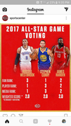Standards Based Feedback & All-Star Voting