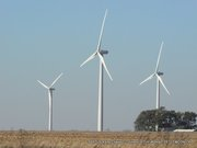 Windfarm Tour 08