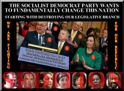 Socialist Democrat Party Of Sedition