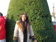 Nancy Madera en Geneva