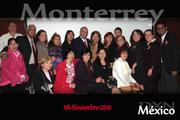 Capacitacion //Monterrey//Mr Madera,Mr Rafael Ms Edilia and Mr Prajith
