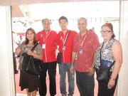 Susana,Mr Darius,Mr Budiman,Manuel y Blanca Lilia