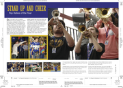 Yearbook Layout-Mariah Beikman