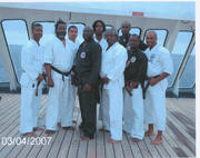 GoJu Ryu Brothers 2008