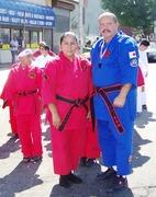Fouders / Aquino Shito Ryu Karate System