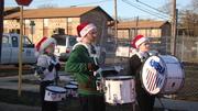 MECATX_Christmas Parade 2017