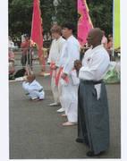 Sensei Z - Asian Festival 2008