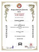 AwardScarlat 2