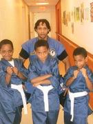 GM Soto's NYC Kids Class