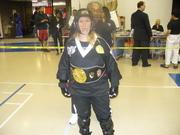 Battle of Battle  World Karate Championships
