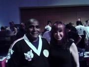 2012 MY ACTION MARTIAL ARTS MAGAZINE HALL OF HONOR INDUCTION