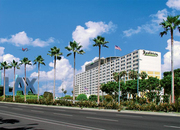 Radisson LAX Group LA Tours