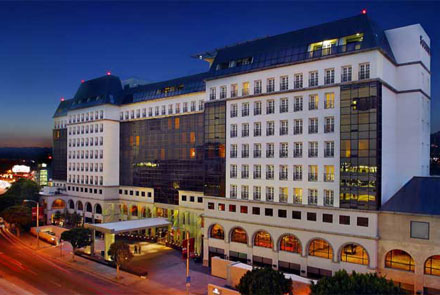 Sofitel Los Angeles Hotel and Deals